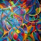 Big Bubbles by Lynne Kells (earthangel)