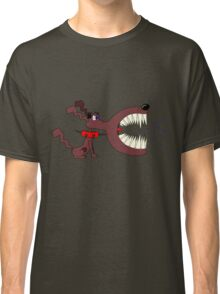 Angry DOG Classic T-Shirt