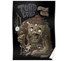 Sewer Lords - Turd Lord Poster