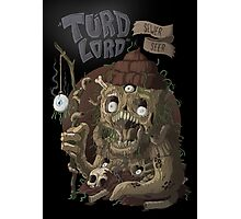 Sewer Lords - Turd Lord Photographic Print