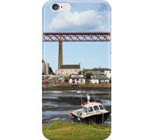 North Queensferry iPhone Case/Skin