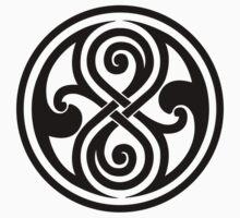 Seal of Rassilon  T-Shirt