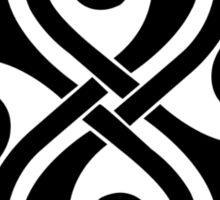 Seal of Rassilon  Sticker