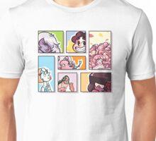 Steven Universe in Dreamland Unisex T-Shirt