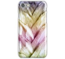 Interwoven Hues iPhone Case/Skin