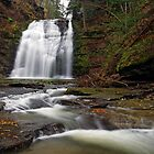 Rexford Falls by Stephen Beattie