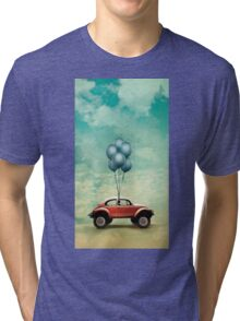 Special Delivery Tri-blend T-Shirt