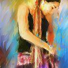 ADRIAN by Aurora Pintore