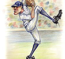 the windup by Michael Scholl