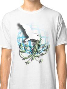 Bird & Vines Classic T-Shirt