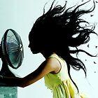 Your coolest fan by Vanesa Muñoz