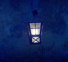 strange light by Norwen