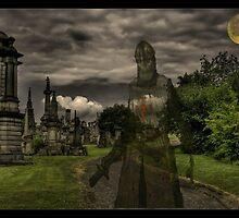 templar ghost by Norwen