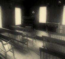 Ancestor Worship by RC deWinter