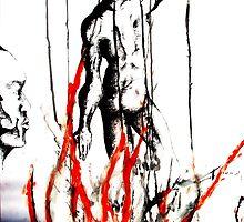 Triptych#2 by GODofNEON