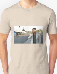 305 Gold T-Shirt