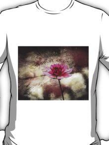 The Color Of Springtime Vintage Art T-Shirt