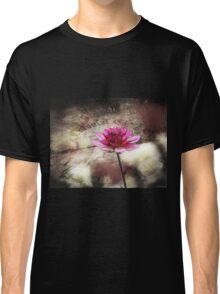 The Color Of Springtime Vintage Art Classic T-Shirt