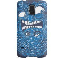 Mr Reversable Samsung Galaxy Case/Skin