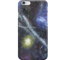 Solar Winds iPhone Case/Skin