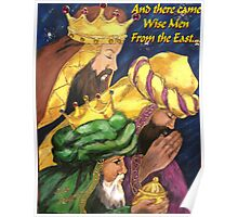 O' HOLY NIGHT Poster
