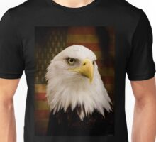 May Your Heart Soar Like An Eagle Unisex T-Shirt