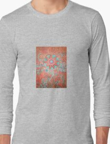 Series 1 'l have a vision' 2007 Long Sleeve T-Shirt