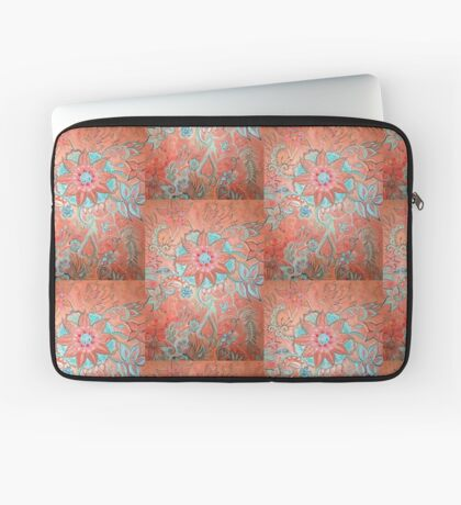 Series 1 'l have a vision' 2007 Laptop Sleeve