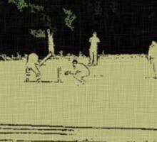 Cricket Ink Sticker