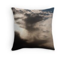 Is that Churchill? Throw Pillow