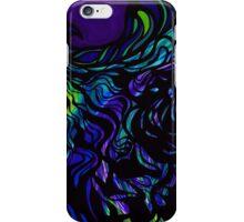 Rainbow Fire iPhone Case/Skin
