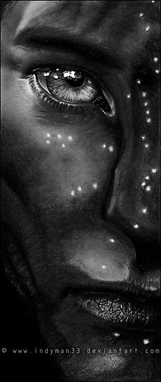 James Cameron' Avatar by IndyMan33