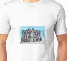 Heavy Rock Gods Unisex T-Shirt