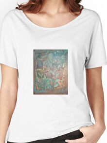 'Life is Beautiful' Women's Relaxed Fit T-Shirt