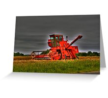Case Combine Greeting Card