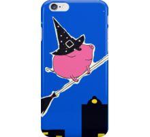 PiGgy on Halloween! iPhone Case/Skin
