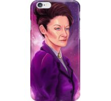 Mistress of the Universe iPhone Case/Skin
