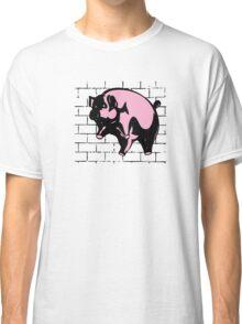 Flying Pig Classic T-Shirt