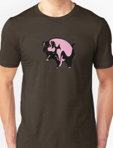Flying Pig Unisex T-Shirt