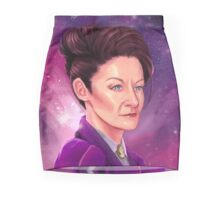 Mistress of the Universe Pencil Skirt