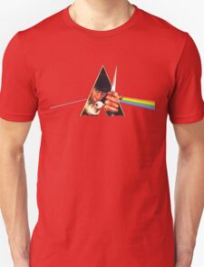 The Dark Side of the Orange Unisex T-Shirt