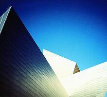 Denver Art Museum by gmart