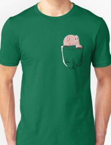 Nanatsu no taizai hawk pocket T-Shirt