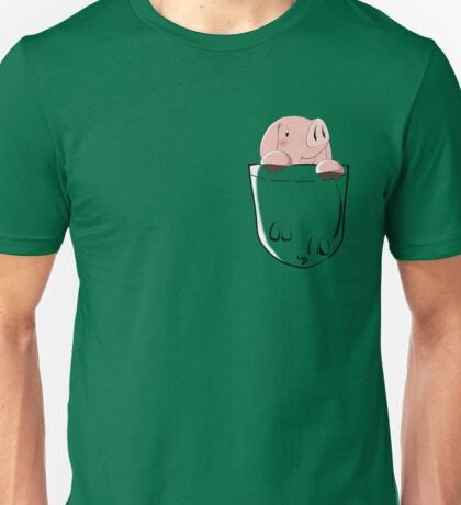 Nanatsu no taizai hawk pocket Unisex T-Shirt