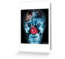 Glenn Beck: Anatomy Of A Prosperous Clown Greeting Card