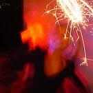 Celebration! by fourthangel