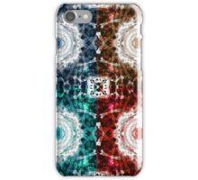 Kaleidoscope Pattern iPhone Case/Skin