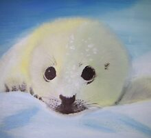 snow baby by wendy1968