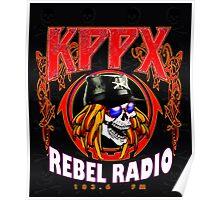 KPPX radio Poster