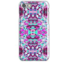 Super Abstract Kaleidoscope Pattern iPhone Case/Skin